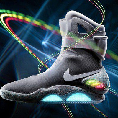Spec Video Ad: Nike/MJFF